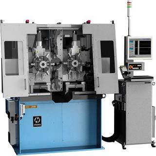 rx20b spring forming machine
